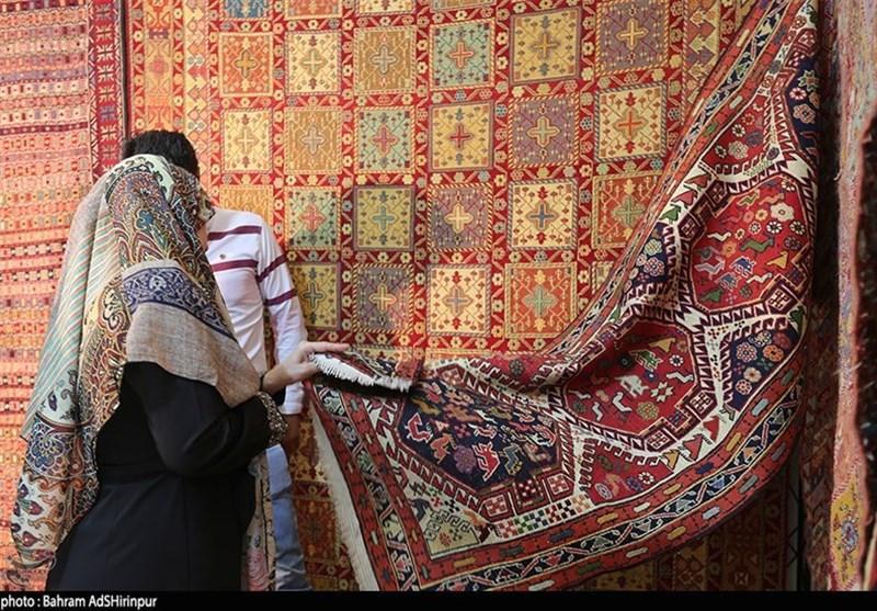 1466 هنرمند کرمانشاهی در دورههای آموزشی صنایعدستی شرکت میکنند