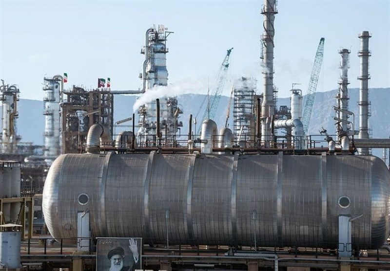 Iran Develops Technology to Make Gasoline Refinery Catalysts