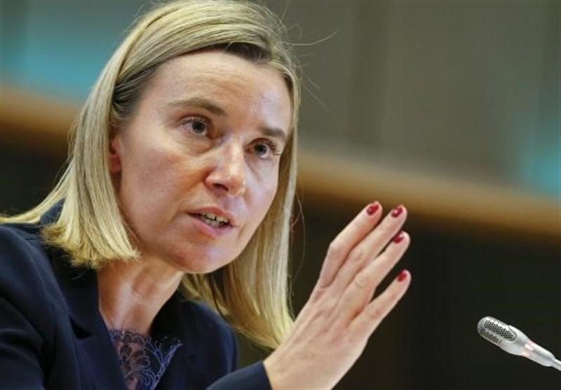 الاتحاد الأوروبی سینشئ کیانا قانونیا للالتفاف على الحظر الامریکی ضد ایران