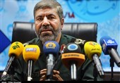 50 Attempts to Kidnap Iranian Border Guards Foiled Last Year: IRGC
