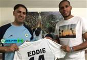 مهاجم تیم ملی هندوراس به ذوبآهن پیوست