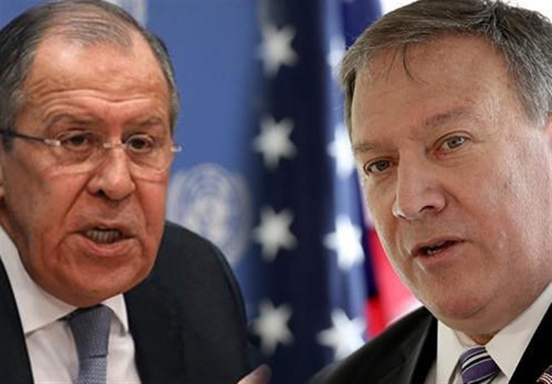 Russian FM to Meet Pompeo in DC Next Week