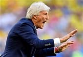 فوتبال جهان| خوسه پکرمن گزینه جانشینی لیپی در تیم ملی چین