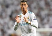 رئال مادرید تا سهشنبه تکلیف رونالدو را مشخص میکند