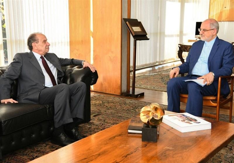 Iran Sends Message to Brazil on JCPOA