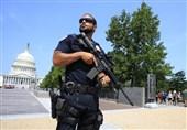 رئیس پلیس کنگره آمریکا: تهدید علیه نمایندگان 65 درصد افزایش یافته است