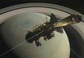 پرتاب کاوشگر بیسرنشین به زحل