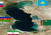 "Presidents of Littoral States Call Caspian Sea ""The Sea of Peace"""