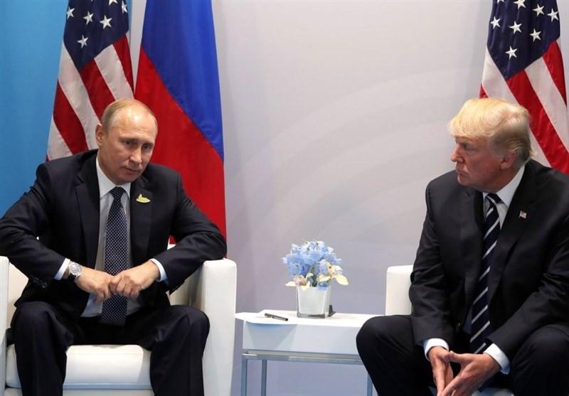 Trump Plans to Invite Putin to G7 Summit in US