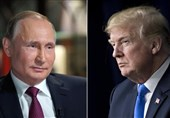 Putin Enjoys Greater International Trust than Trump: Survey