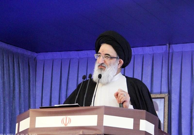 امام جمعه کرج: ایران هر چه زودتر در مورد عدم اجرای تعهدات اروپا در برجام تصمیمگیری کند