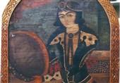 راز سه تابلوی ایران در انبارهای بلغارستان/نقاش افسانهای قاجار کیست