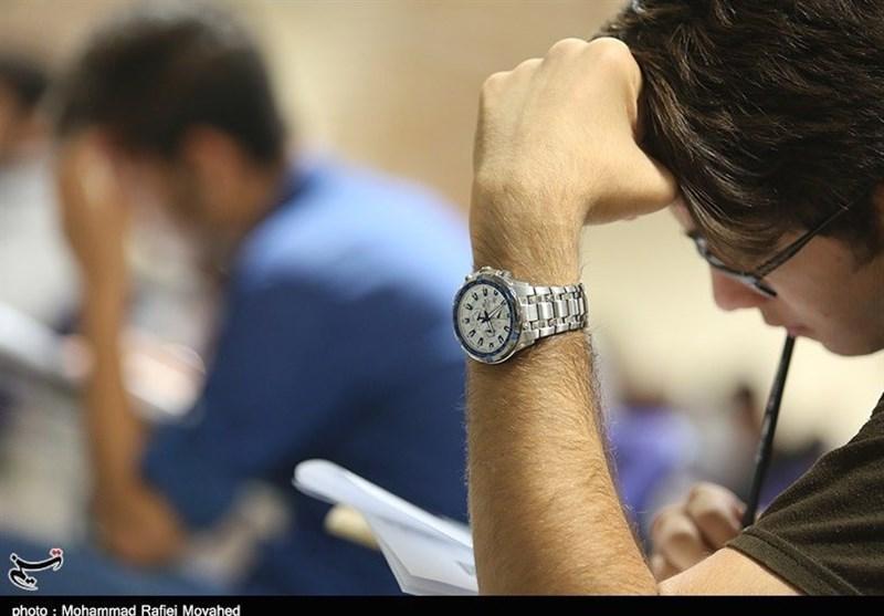 آغاز پذیرش براساس سوابق تحصیلی دانشگاه آزاد از دوشنبه