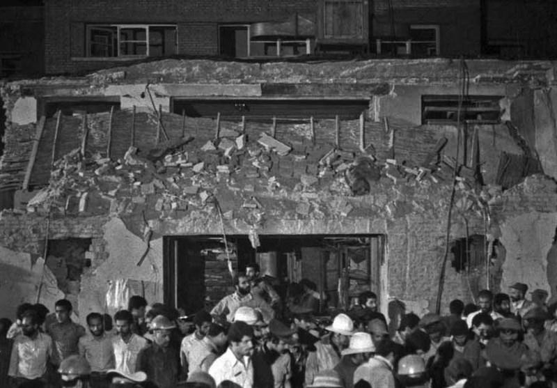 Iran Commemorates Victims of MKO Terrorist Attack