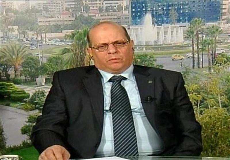 """أقبیق لـ""""تسنیم"""": بعثة الکیمیائی ارتکبت انتهاکات وسوریا فضحت الفبرکات بالشهود"""