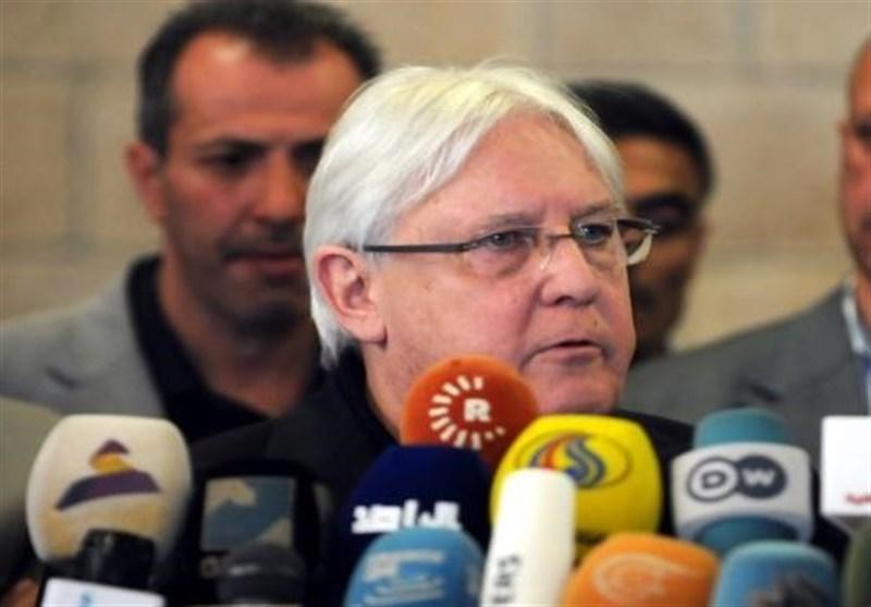 نماینده سازمان ملل: مشورتهای ژنو بر پیشبرد روند صلح در یمن متمرکز است