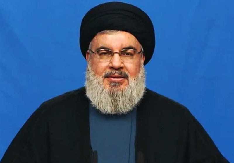 Hezbollah Underlines Support for Iran against Sanctions