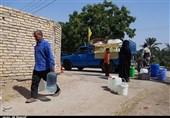 تاکید بر لزوم بسیج دستگاهها برای حل مشکل مردم خوزستان
