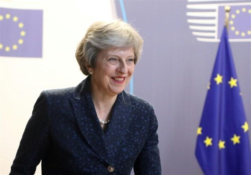"""الاتحاد الاوروبی: اقتراح مای حول التعاون الاقتصادی بعد """"بریکست"""" لن ینجح"""