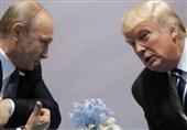 ترامپ: درباره جنگ سوریه با پوتین صحبت خواهم کرد