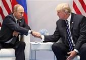فارن پالیسی: پوتین درخواست ترامپ برای خروج ایران از سوریه را رد میکند