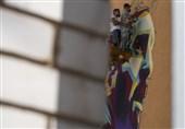 جام جهانی 2018| مسی کنار رونالدو در کازان