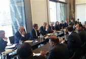 نشست مدیران تجاری ایران و هلند برای تقویت همکاریهای مشترک