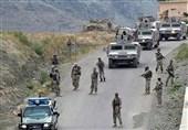 حمله «تحریک طالبان پاکستان» به نیروهای امنیتی در شرق افغانستان