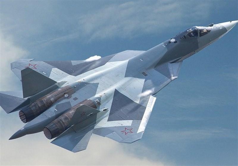 تحویل جنگندههای جدید نسل پنجم به نیروی هوایی روسیه تا پایان سال جاری