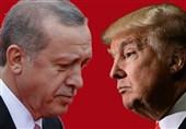 گزارش تسنیم|ترکیه و سناریوهای احتمالی تحریم آمریکایی