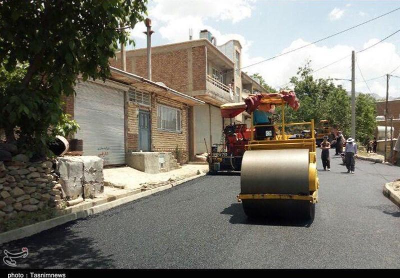 بهسازی و نوسازی آسفالت معابر شهر کرج پیگیری میشود