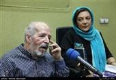 """محسن قاضیمرادی دیگر نمیتواند حرف بزند/ بعد از """"هیولا"""" پیشنهادی را نپذیرفتیم"""
