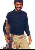 روایتی از شکارچی تانکی که فرمانده مجاهدین عراقی بود