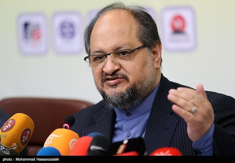وزیر تعاون در یزد: 30 درصد مردم کشور نزدیک به خط فقر هستند