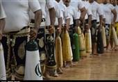 برگزاری مسابقات ورزشهای زورخانهای جام صلح و دوستی