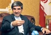 محمد جلال فیروزنیا سفیر جدید ایران در لبنان شد