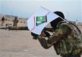 حمله تروریستی به نیروهای «سرایا الاسلام» در شرق سامرا+تصویر