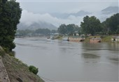 7 شهرستان استان مازندران درگیر سیلاب شد