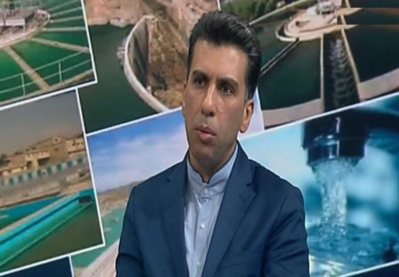 """توضیح یک مقام مسئول در خصوص """"جیره بندی آب"""" / جیرهبندی موقت بوده و رفع شده است"""