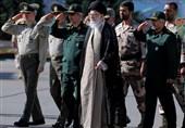 10 نکته مهم از سخنان امام خامنهای در دانشگاه افسری سپاه