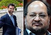 جدال دو وزیر روحانی بر سر انتشار اسامی ارز بگیران + عکس