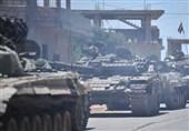 گزارش تسنیم|پشت پرده عملیات بزرگ آزادسازی جنوب سوریه؛ بن بست مذاکره میان روسیه و معارضین درباره درعا
