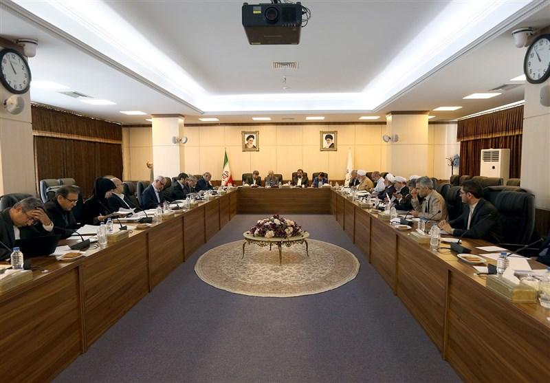 """مجمع تشخیص """"پالرمو"""" را مغایر با سیاستهای اقتصاد مقاومتی دانست"""