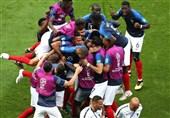 جام جهانی 2018|وداع تلخ آرژانتین و مسی با جام بیستویکم در شب درخشش فرانسه و امباپه