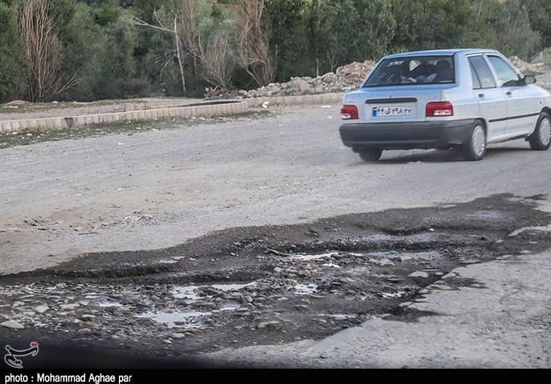 آذربایجانغربی| جادههای تکاب مقتل مردم بیگناه؛ وزارت راه تدبیری بیاندیشد