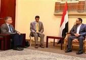 المشاط: آمریکا و حامیان متجاوزان به دنبال توقف تجاوز به یمن نیستند