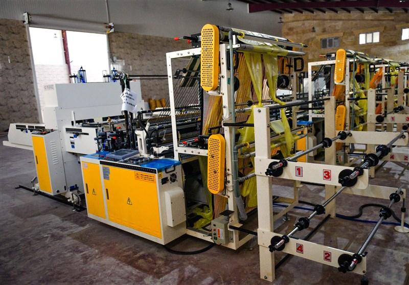 معاون وزیر صنعت در قزوین: تامین مواد اولیه مشکل اصلی واحدهای تولیدی است
