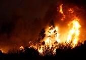 الحرائق تلتهم واجهة الساحل الشرقی لأسترالیا