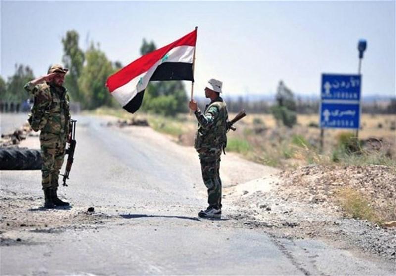 تازهترین دستاورد ارتش سوریه در حومه ادلب