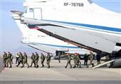 بازگشت 150 پلیس نظامی روسیه از سوریه